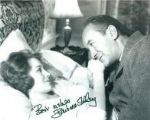 Barbara Shelley  Hand signed autograph (49)